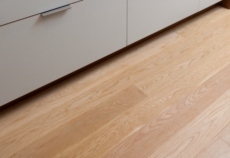 Natural Water Based Floor Finish