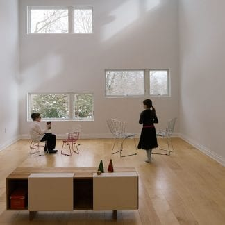Hard Maple Flooring - Select Grade